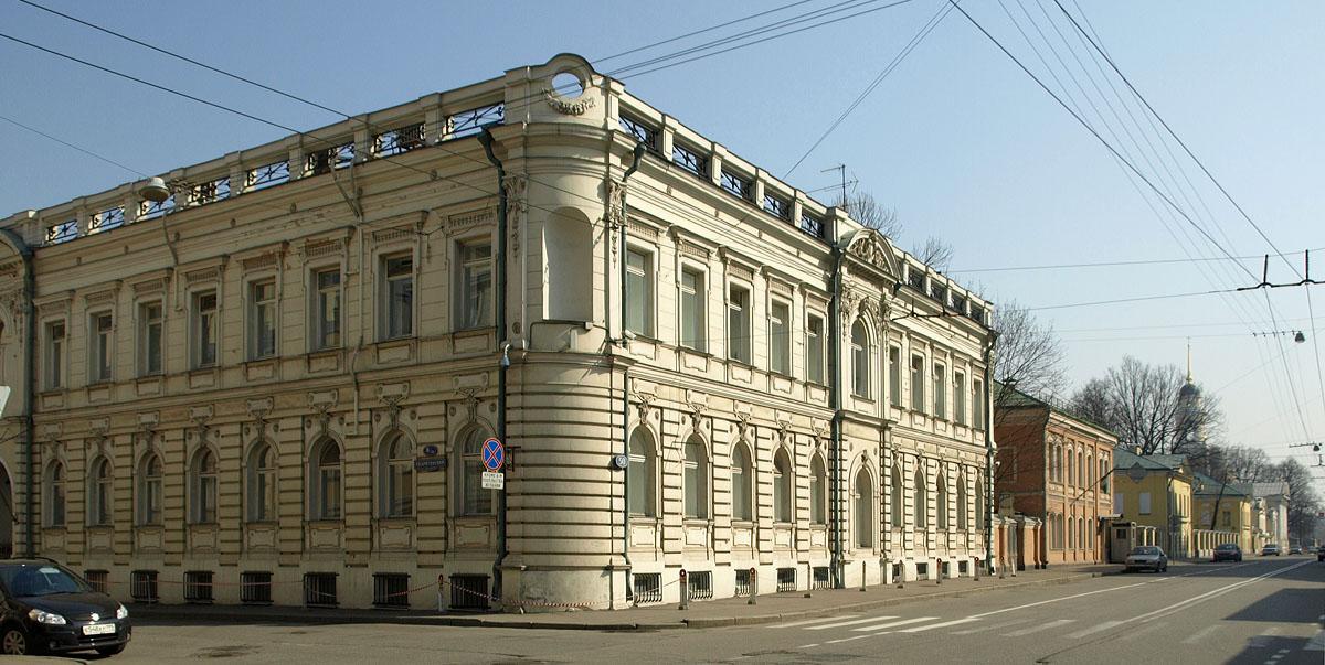 Иностранные посольства (Москва)