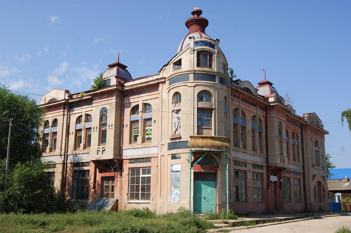 Торговый дом Шмидта (Балаково)