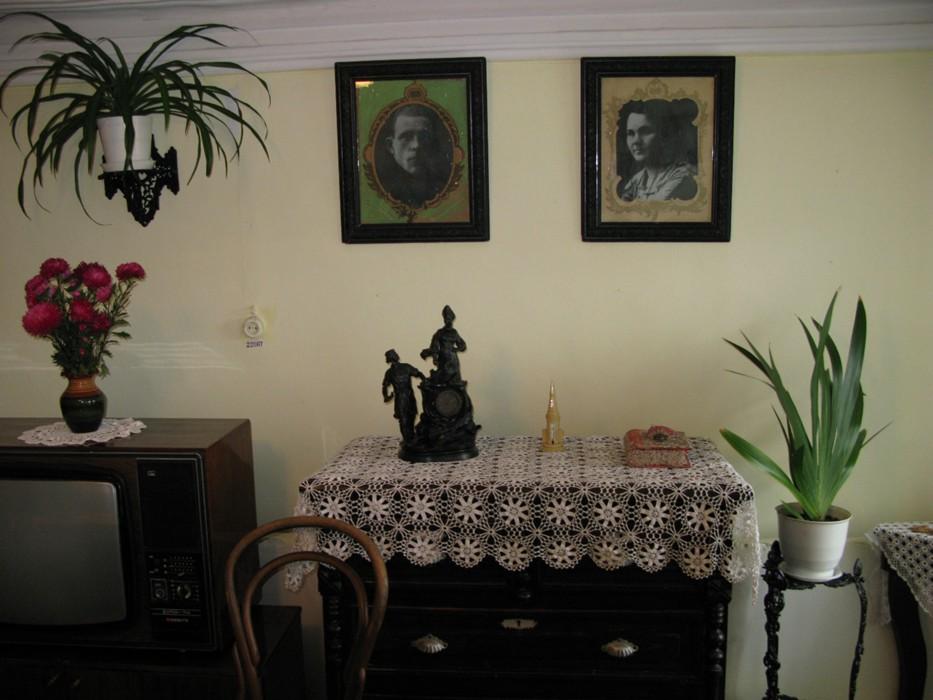 Дом-музей скульптора А. В. Чиркина (Касли)