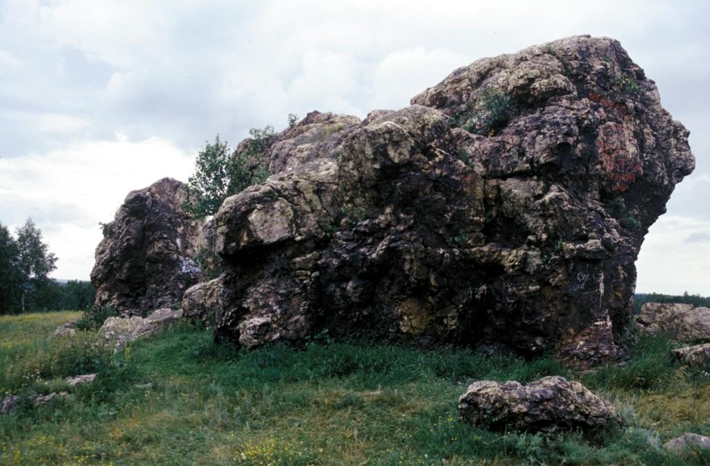Каменная сопка (Верхнеуральск)