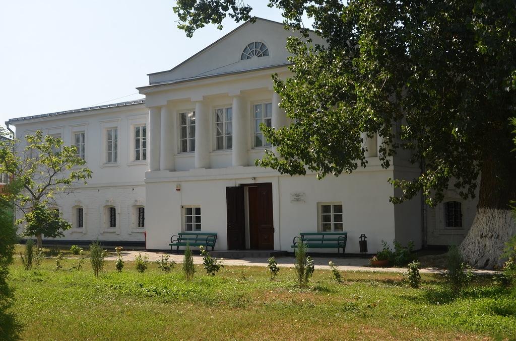 Историко-архитектурный музей-заповедник (Нижний Новгород)