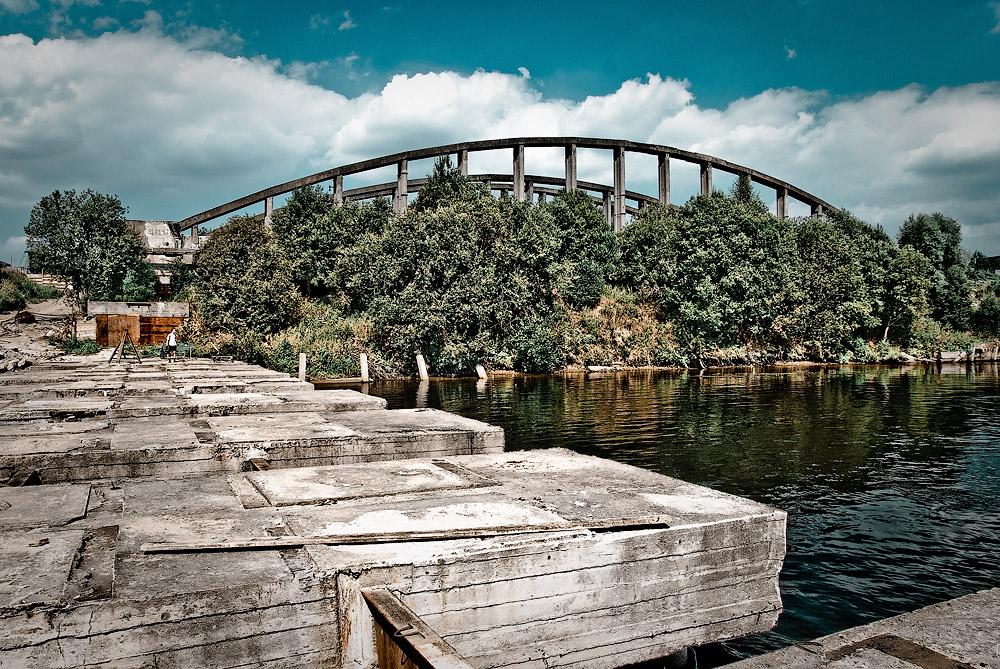 Старый Володарский мост (Санкт-Петербург)