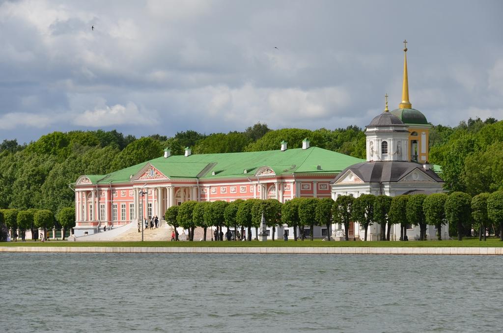 Усадьба «Кусково» (Москва)
