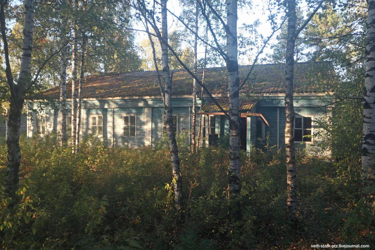 Аэродром «Весьегонск» (Весьегонск)