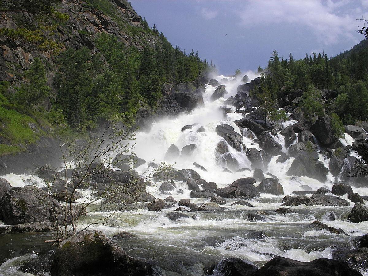 Государственный биосферный заповедник «Катунский» (Республика Алтай)