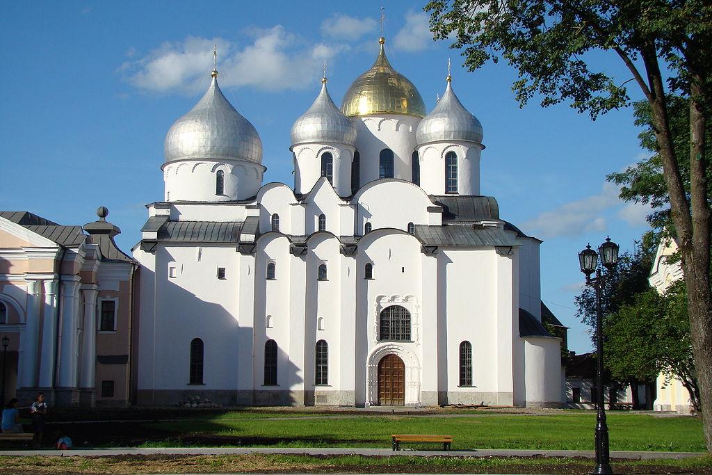 Софийский собор (Великий Новгород)