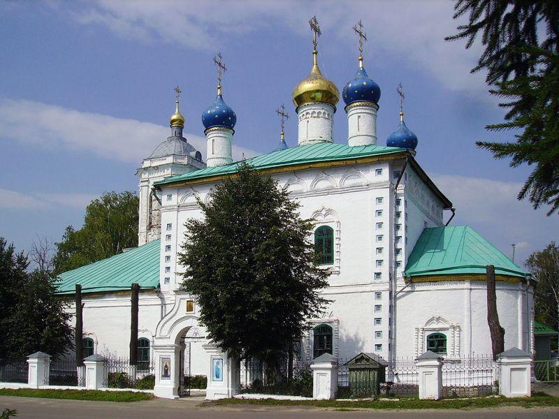 Собор Рождества Христова (Ковров)