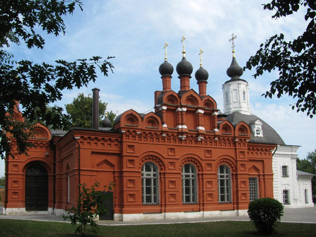Церковь Петра и Павла (Коломна)
