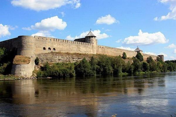 Музей «Ивангородская крепость» (Ивангород)
