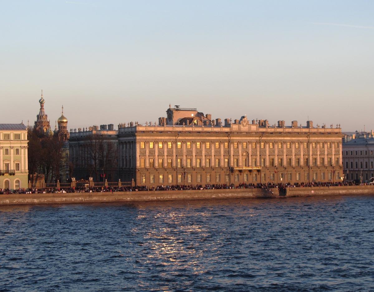 Мраморный дворец (Санкт-Петербург)