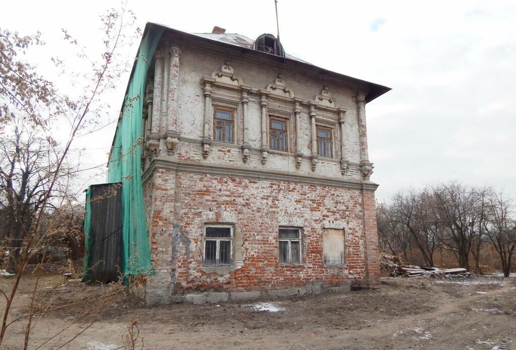 Дом воеводы (Коломна)