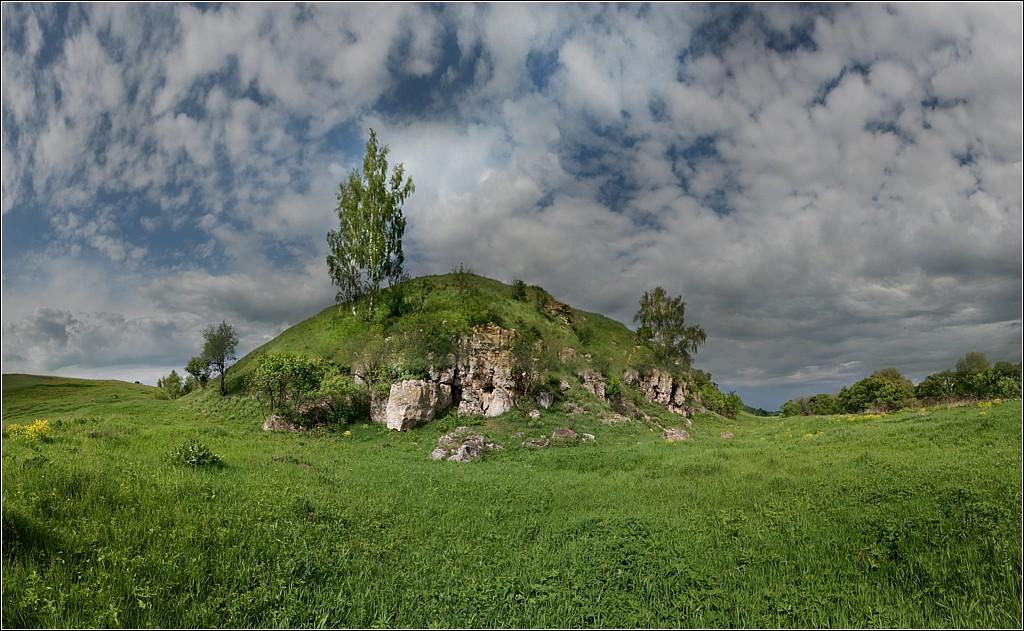 Щучий городок (Венёв)