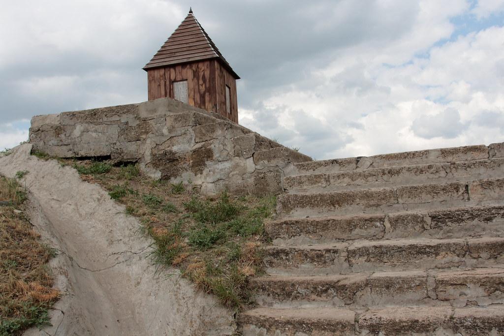 Азовская крепость (Азов)
