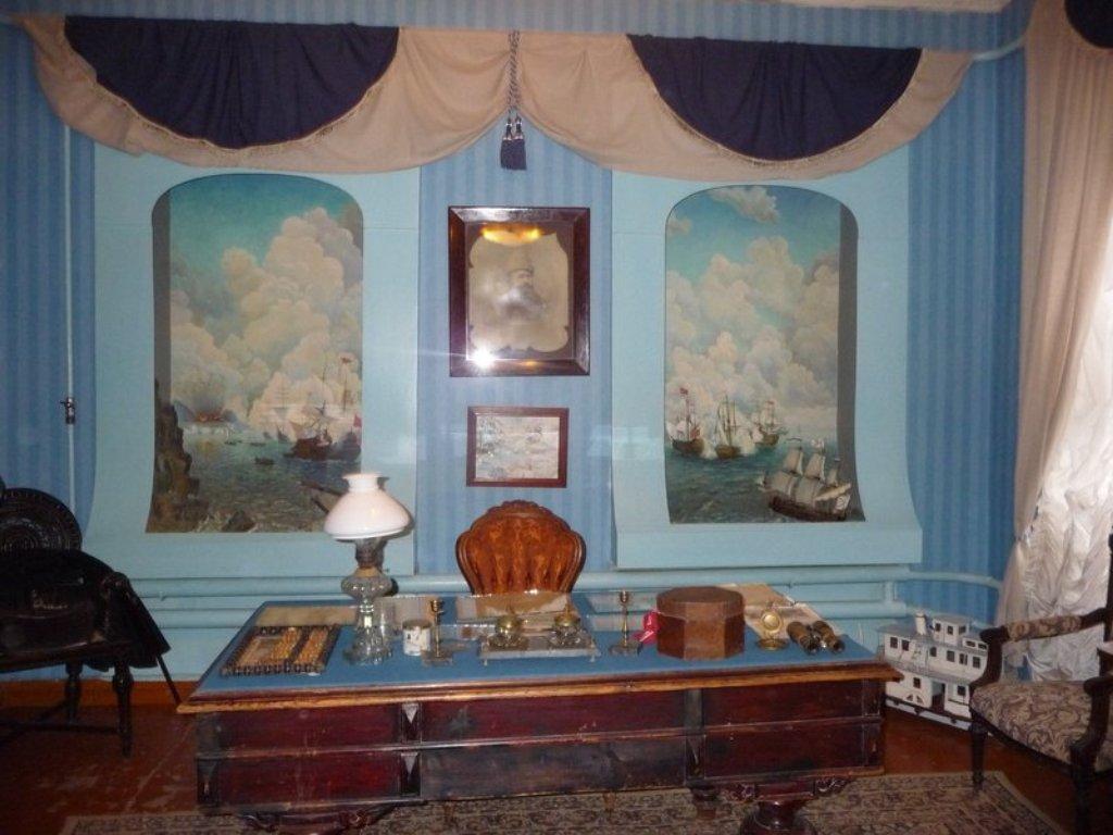 Музей «Дом на Новинской» (Тутаев)