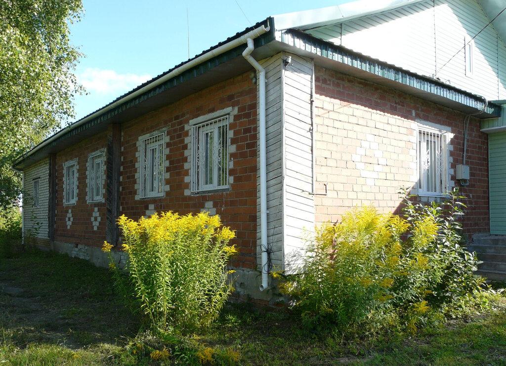Некоузский историко-краеведческий музей (Ярославская область)
