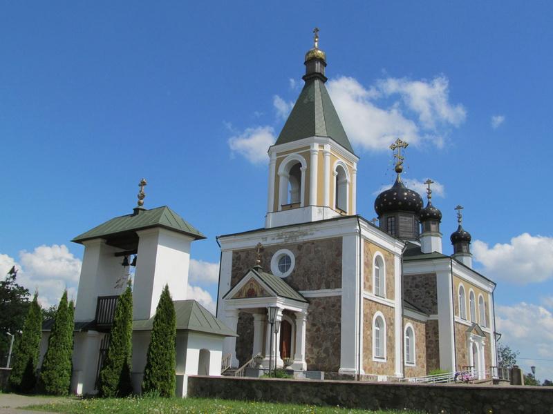 Свято-Покровский собор (Покров)