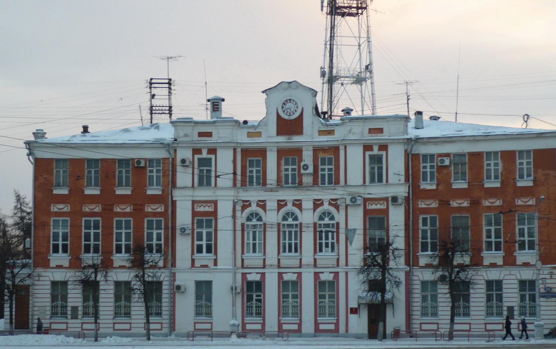 Музей связи Тверской области (Тверь)