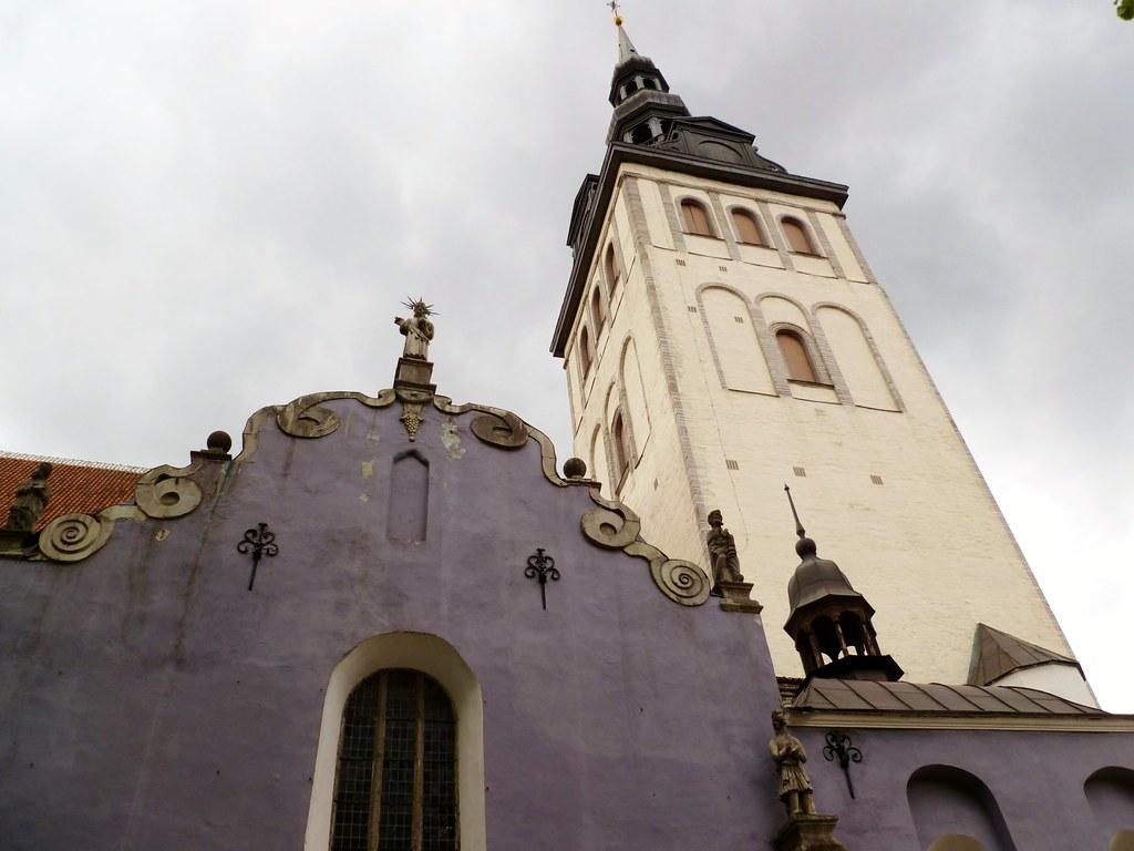 Церковь Нигулисте (Таллин)