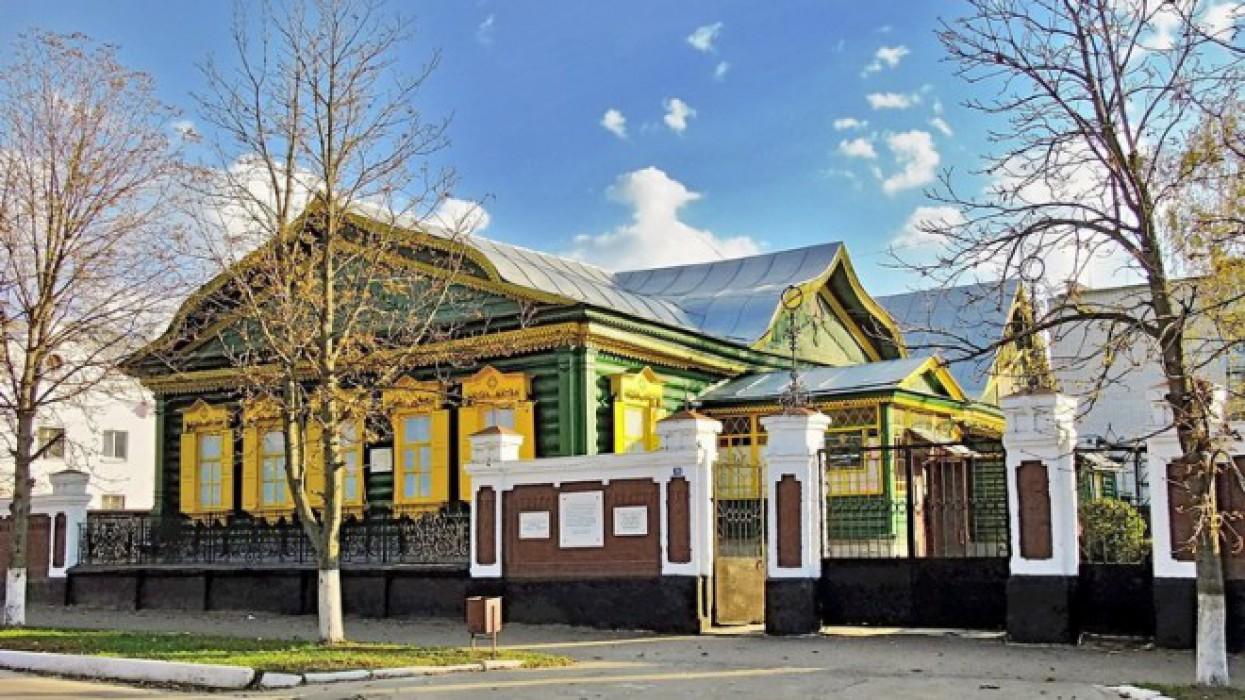 Новозыбковский краеведческий музей (Новозыбков)