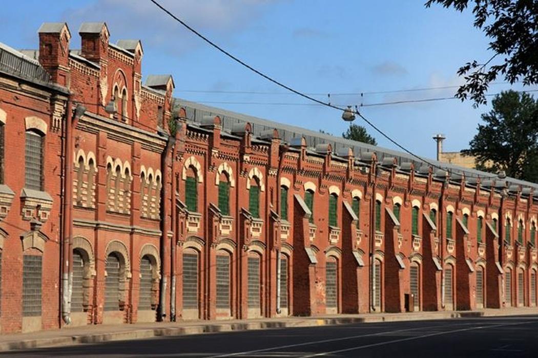 Музей Обуховского завода (Санкт-Петербург)
