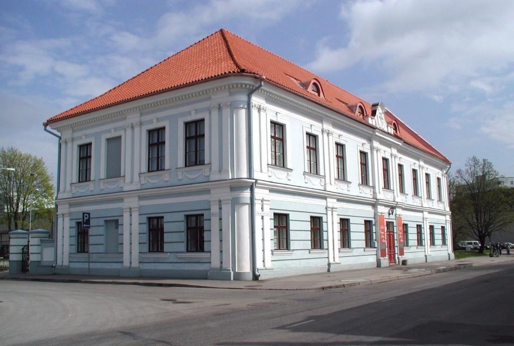 Городской музей Тарту (Тарту)
