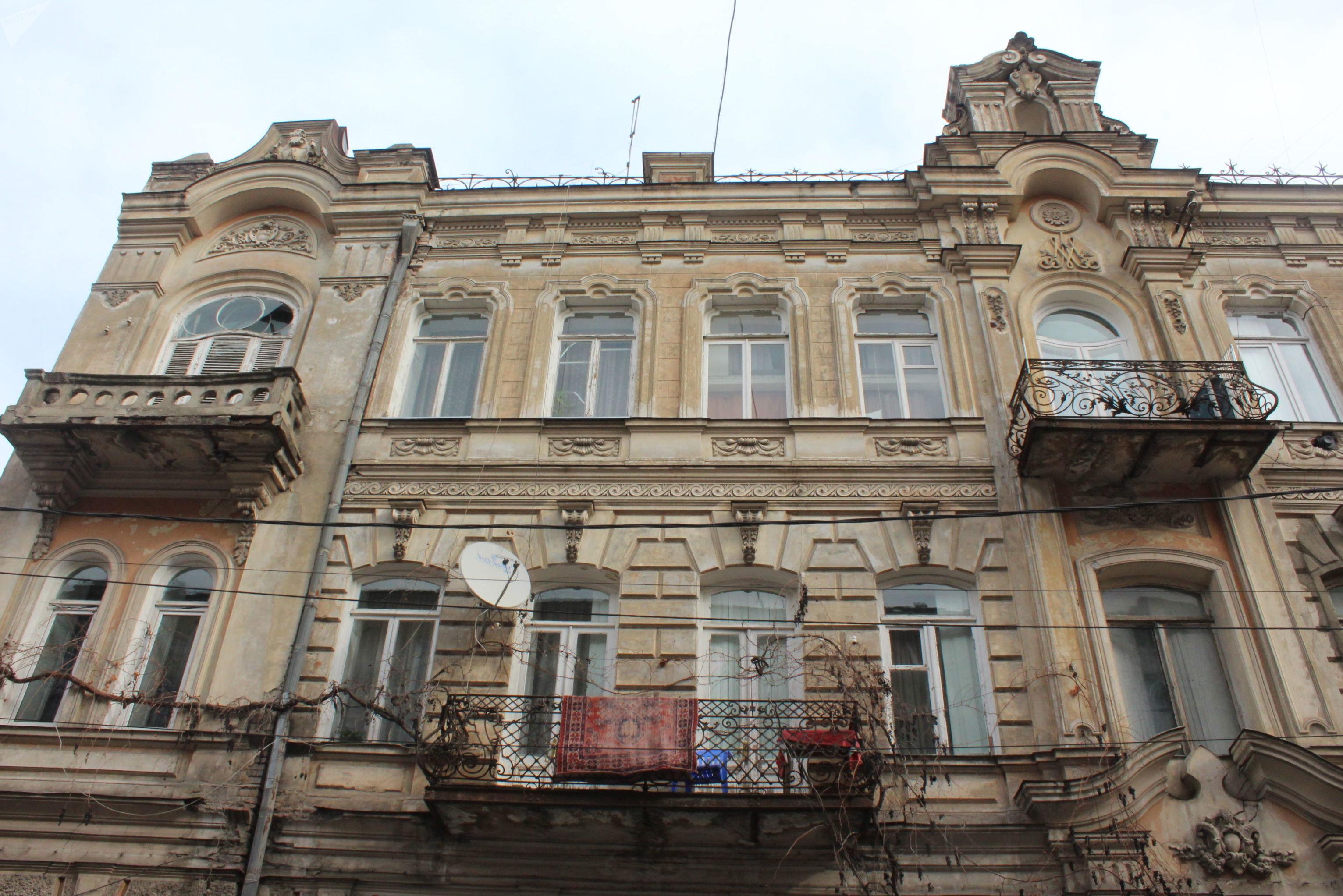 Дом Ананова (Тбилиси)