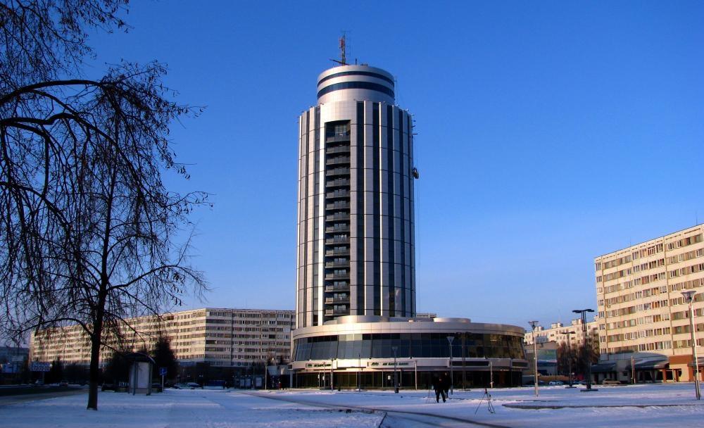 Бизнес-Центр «2/18» («Тюбетейка») (Набережные Челны)
