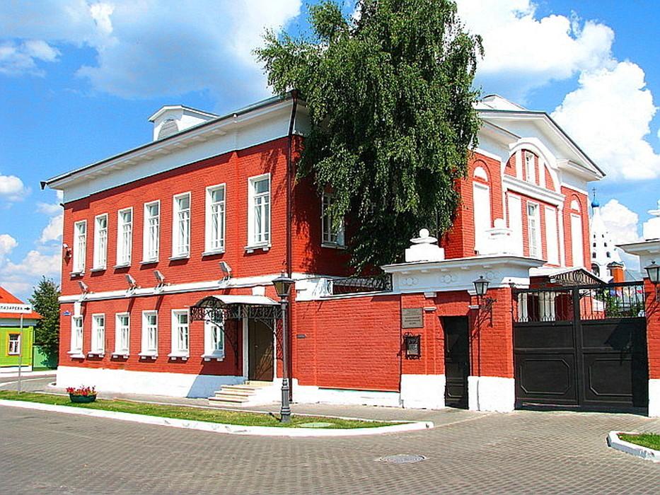 Коломенский краеведческий музей (Коломна)