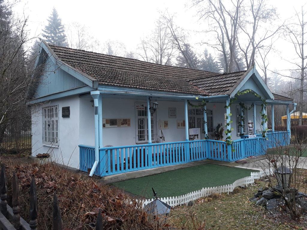 Дом-музей Марко Вовчок (Нальчик)