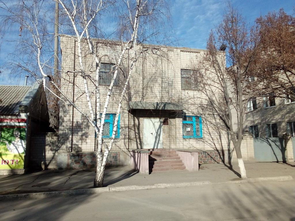 Миллеровский краеведческий музей (Ростовская область)