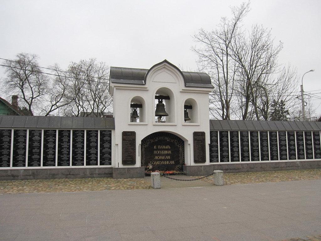 Никольская часовня (Сестрорецк)
