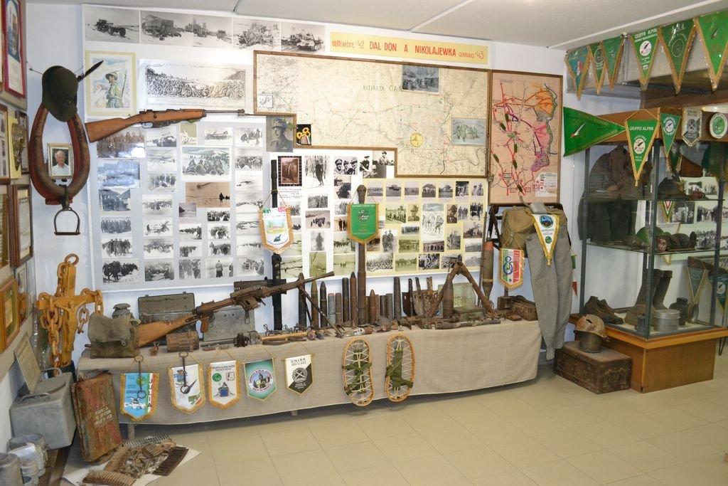 Областной краеведческий музей (Воронеж)