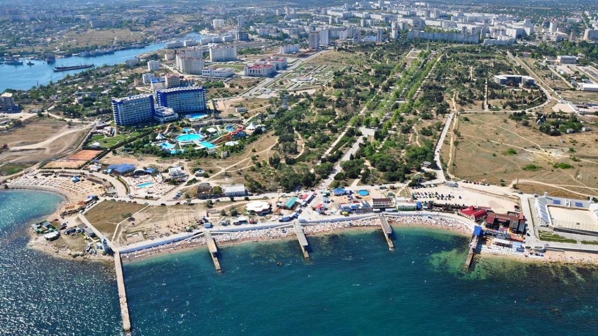 Парк Победы (Севастополь)