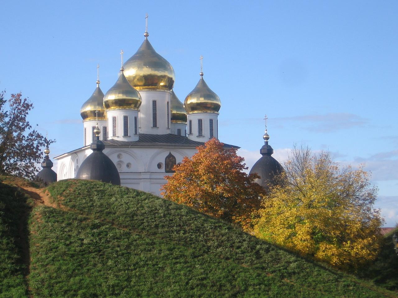 Успенский собор (Дмитров)