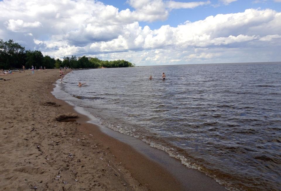 Белое озеро (Белозерск)