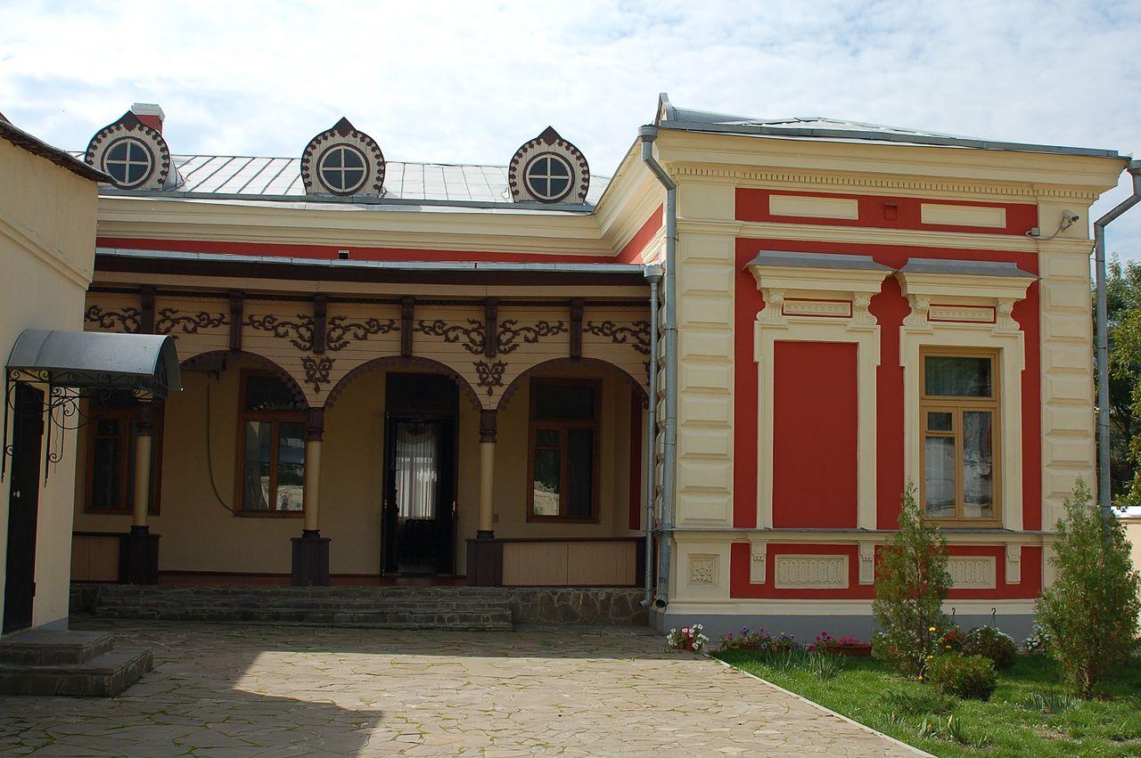 Таганрогская картинная галерея (Таганрог)