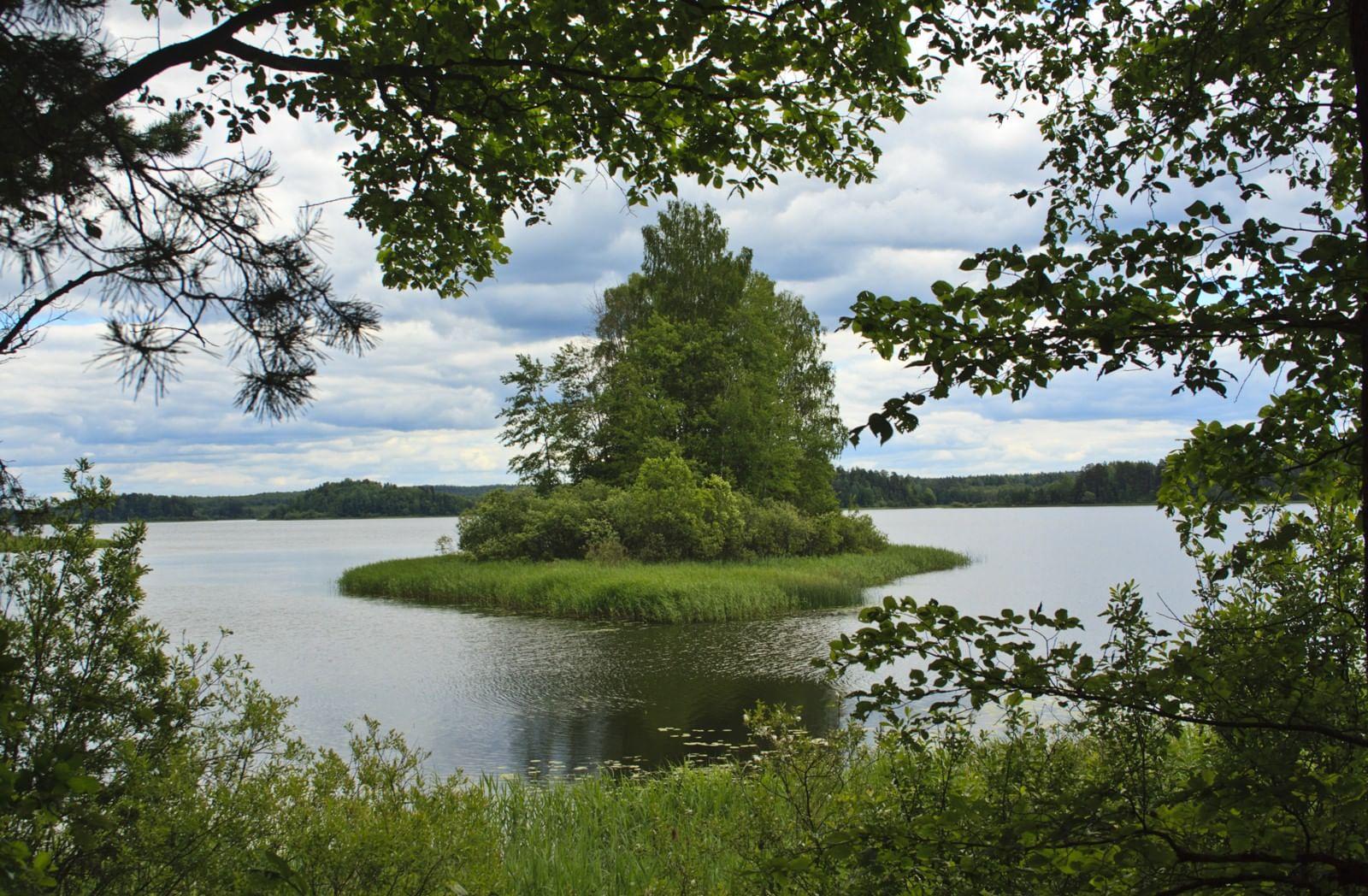 Национальный парк «Смоленское поозёрье» (Смоленская область)