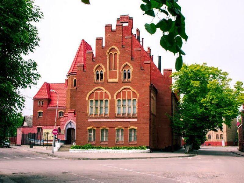 Музей Балтийского флота (Балтийск)