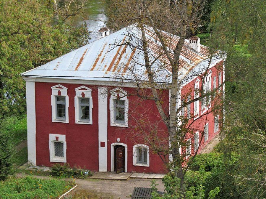 Ржевский краеведческий музей (Ржев)