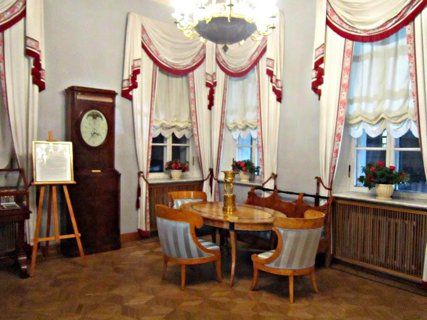 Квартира А. С. Пушкина на Арбате (Москва)