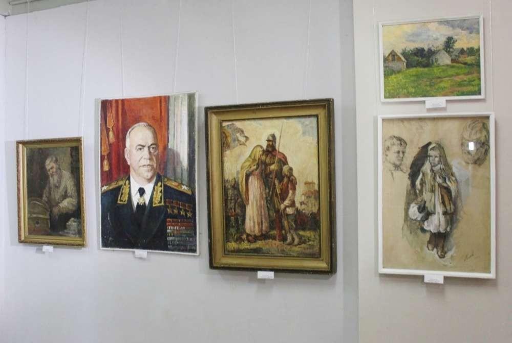 Музейно-выставочный центр (Новомосковск)