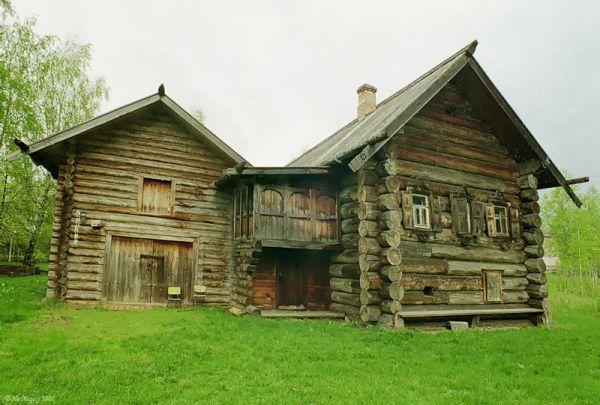 Музей-заповедник народного быта (Ивановская область)