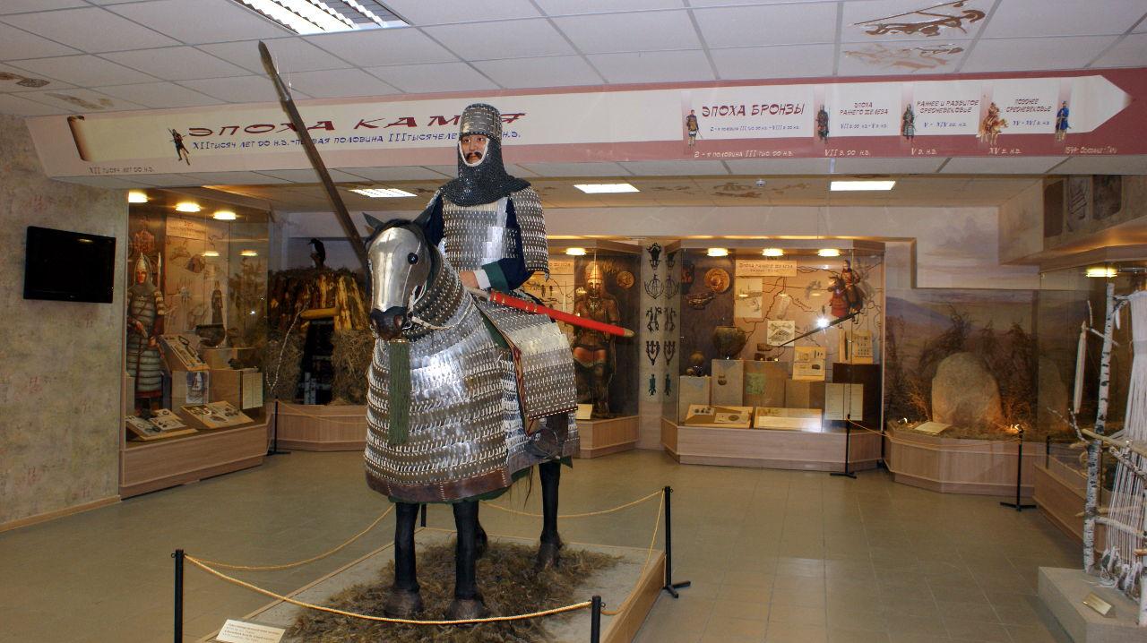 Историко-краеведческий музей (Балашиха)