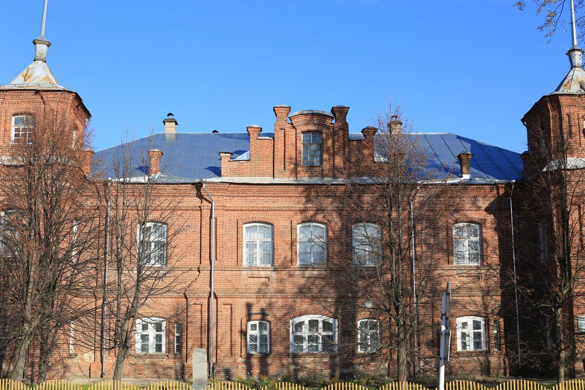 Кологривский краеведческий музей имени Г.А. Ладыженского (Кологрив)