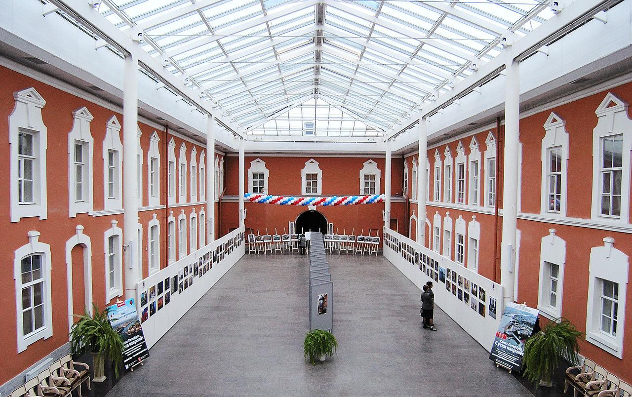 Музей истории Санкт-Петербурга (Санкт-Петербург)