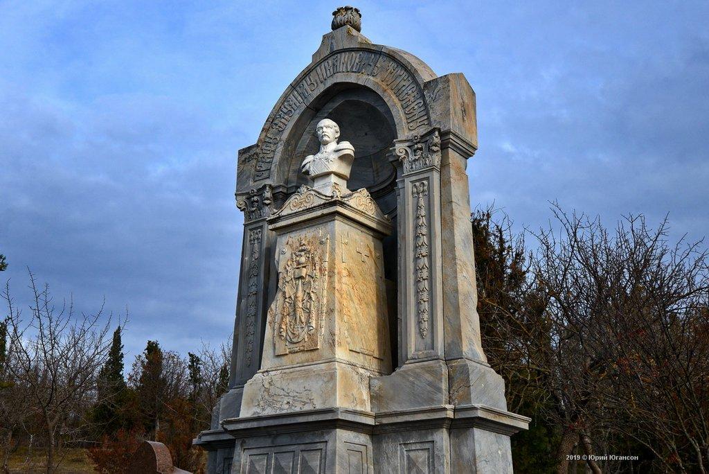 Братское кладбище (Севастополь)