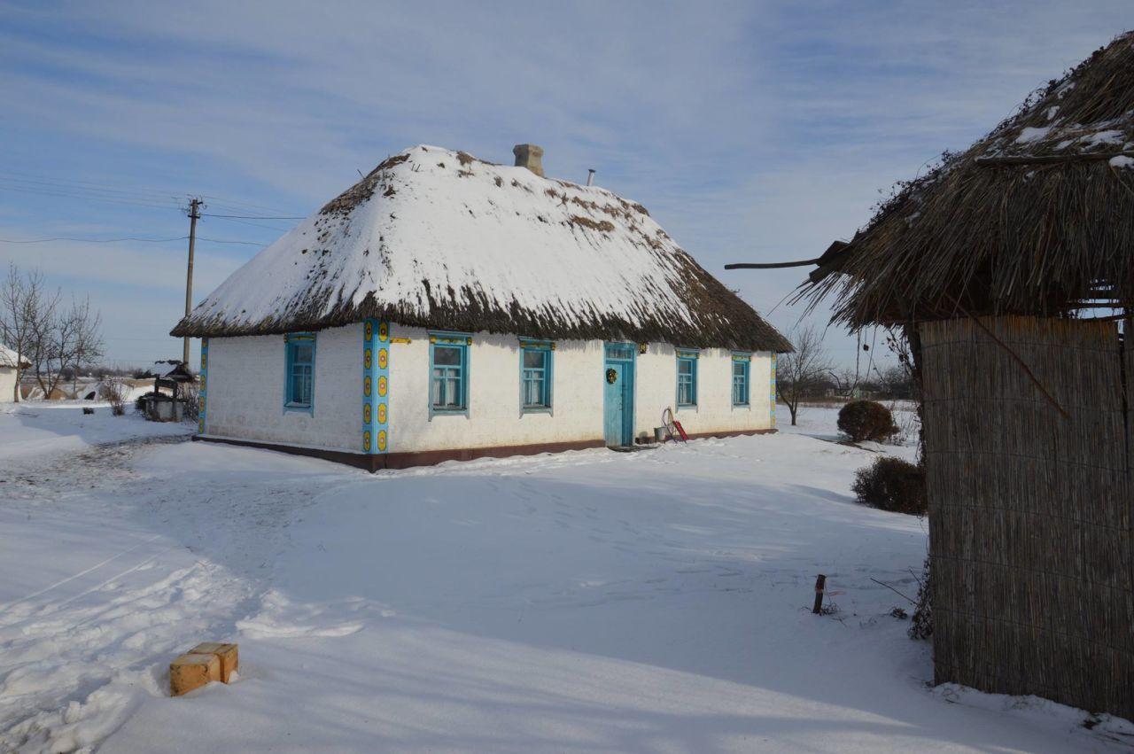 Казацкий хутор Галушковка (Днепропетровская область)
