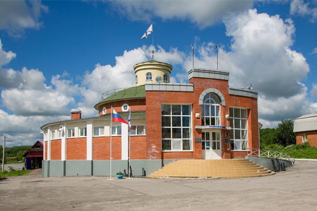 Музей командира крейсера «Варяг» В. Ф. Руднева (Заокский)