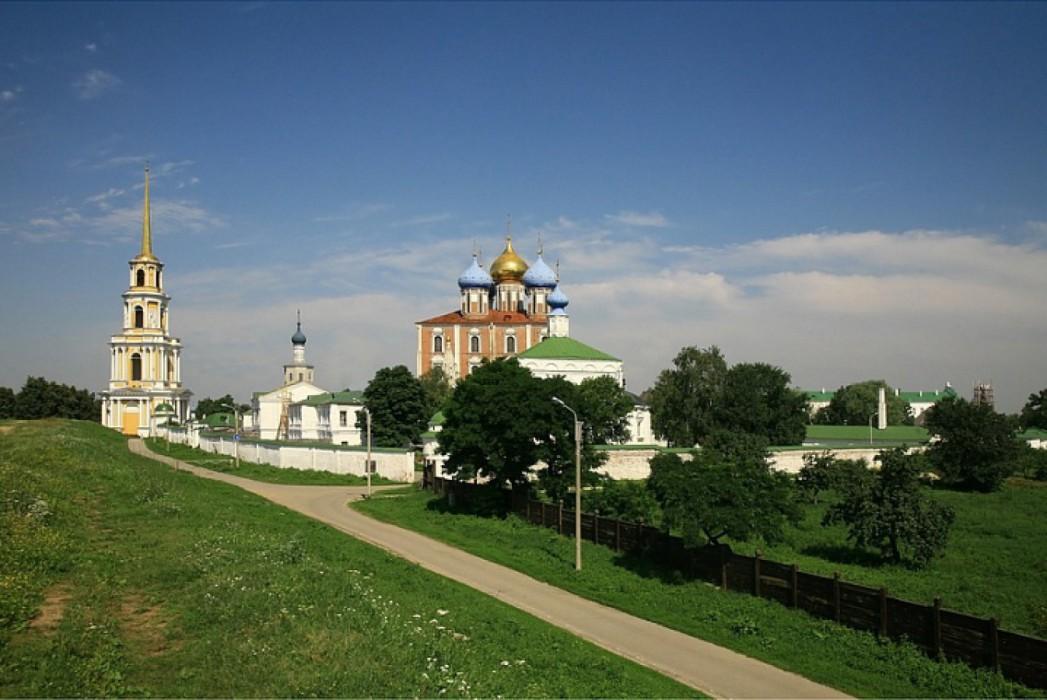 Историко-архитектурный музей-заповедник «Рязанский кремль» (Рязань)