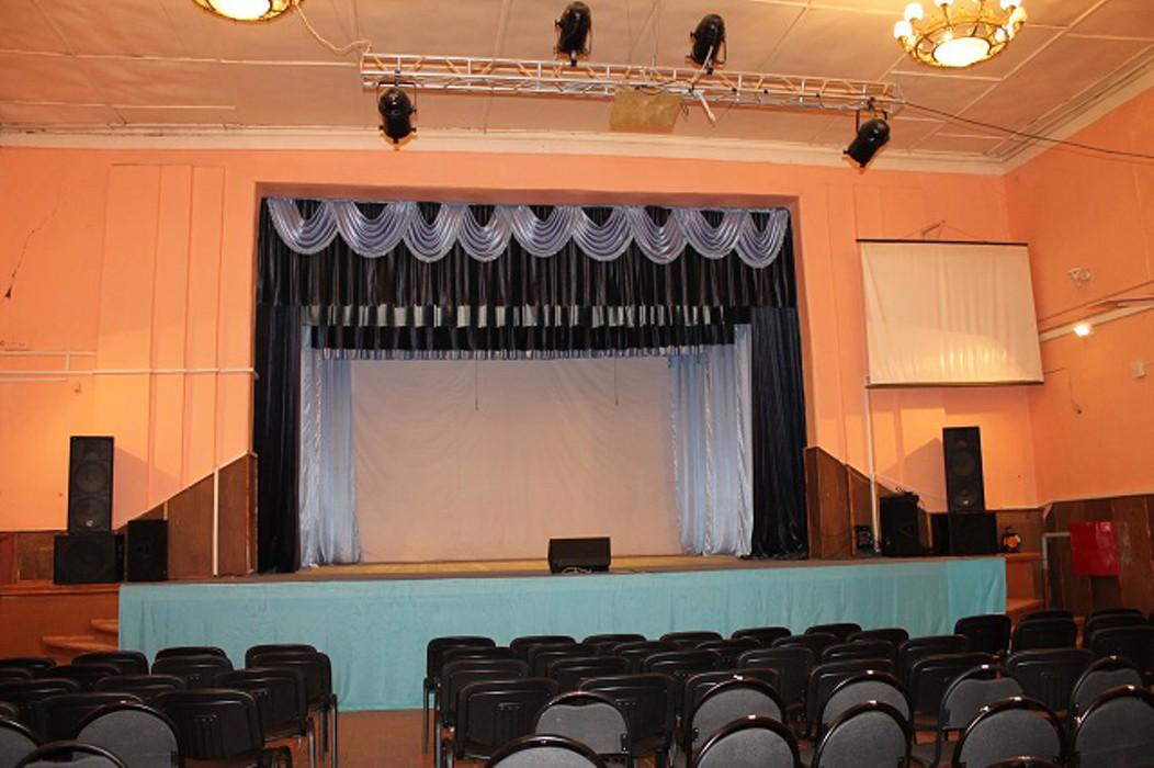Дом культуры (Данилов)